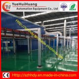Electrophoretic Coating/Painting Machine and Equipment