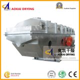 Silica Sand Vibrating Fluid Bed Drying Machine with Disengagement Zone
