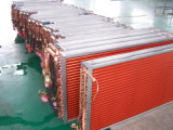 Air Forced Air Conditioining Unit Copper Tube Condenser