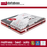 New Model Wholesale Soft Foam Spring Mattress Bedroom Furniture Fb855