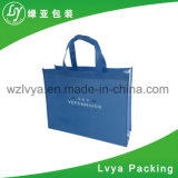 Favorable Price New Design Fashion Style Colorful Handled PP Non Woven Bag, Non Woven Bag