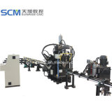 High Quality Angle Punching Machine for The Angle Tower Transmission