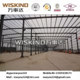 Multi Storey Light Steel Structure Chicken House with Sandwich Panel