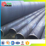 Q235 ERW Welded Carbon Steel Pipe for Construction