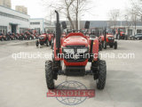 2018 New Agricultural High Quality 40HP Farm Tractor with competitive price
