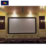 "Xy Screens HK 60b-GF1 Series 80""~180"" High Quality Fixed Frame Projector Screen"