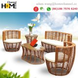 2018 New Rattan Garden Furniture Outdoor Sofa Set-S811