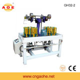 Textile Machine 32 Spindle High Speed Braiding Machine for Shoelace, Rope/Weaving Machine