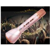 Wireless Bluetooth Handheld Microphone K068 for Summer Outdoor Party Karaoke