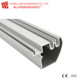 Aluminum Extrusion Alloy Profile for Windows Frame with Ce Standard