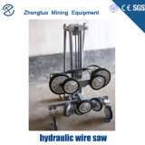 Diamond Wire Saw Concrete Cutting Tool for Marble Sawing Machine Zt05