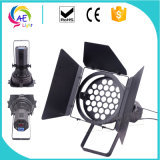 31X12W White LED PAR for Auto Exhibition Lighting