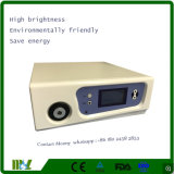 Cheap and High Quality Endoscope LED Light Source /LED Cold Light Source for Endoscope Mslcl02