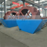 Stone Sand Washing Bucket Plant