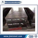 Die Steels for Die Casting Fdac Prehardened Steel Plastic Mold Die Steel Flat Bars