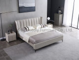 Furniture Set Sofa Bed Luxury Home Furniture Leather Bed