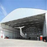 Fast Install Pre Engineered Steel Structure Hangar Garage