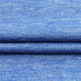 Customized Nylon Polyester Melange Spandex Fabric for Apparel/Sportswear/Yoga/Leggings