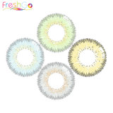 New Arrival Freshgo Bella Lenses Color Contact Lens Yearly Disposable Kontaktlinsen