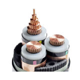 Cu Condctor PVC Flexible Electric Power Cable Electric Wire