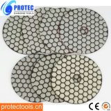 Diamond Polishing Pads/Diamond Tools/Wet&Dry Polishing Pads/Flexible Polishing Pads/3 Step Polishing Pads