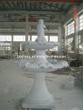 Granite Marble Stone Water Fountain for Garden
