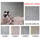 Hotel Modern Wall Decoration Non-Woven Wallpaper
