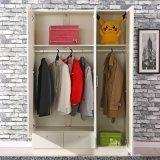 Bedroom Furniture Melamine Chipbobard Wardorbe