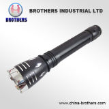 2014hot Sale Rechargeable Torch with Good Quality