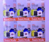 8GB - 128gbfull Capacity SD Memory Card with Adapter
