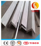ASTM 301 Stainless Steel Angle&Channel Bar