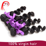 Unprocessed Virgin Remy Indian Loose Wave Hair Extensions