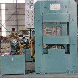 Rubber Press Vulcanizer /Rubber Vulcanizing Machine