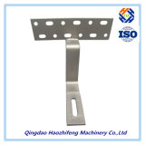 304 Stainless Steel Roof Hooks for Solar Panel Mounting