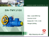 Geared Traction Machine (SN-TMYJ100)