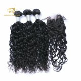 Wholesale Price Remy Peruvian 100% Human Hair for Deep Curly Hair Extensions