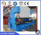 WC67 hydraulic power press brake new congdition China export