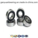 High Quality OEM Available Deep Groove Ball Bearing (6207)