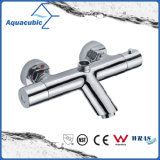 Bathroom Anti-Scald Thermostatic Shower Faucet (AF3230-7)