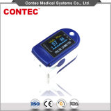Cms50d China Manufacturer Contec Fingertip Pulse Oximeter