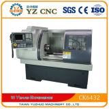 Ck6432A Horizontal Flat Bed High Quality CNC Lathe Machine Machine Tools