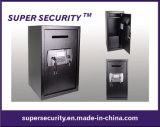 Electronic Office/Home Deposit Safe Drop Slot Box/Cash Box (STB50)