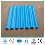 Wholesale Price Prime Color Hot Rolled Corrugated Steel Sheet