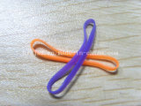 High Quality and Best Price Elastic Silicone Hair Band