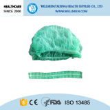 Disposable Doctor Use Bouffant Mob Bouffant Cap