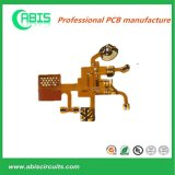 Flex-Rigid with Immersion Fr/4 PCB Board in Electronic Industry