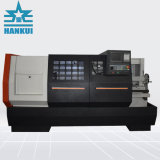 Ck61100 Horizontal Flat Bed CNC Turning Lathe Machine Tool