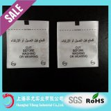 EAS Security RF RFID Label with Bar Code Use for Supermarket and Warehouse EL35