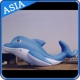 Giant Inflatable Dolphin Blimp /Inflatable Helium Balloon