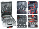 188PCS Kraft Hand Tool Set with Aluminium Case